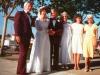 26-Bill, Rebecca, John, Mary, Rita, and Pat, at j&r's wedding. June, 1986